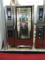 Rational Combi Oven SCC 101 Electric