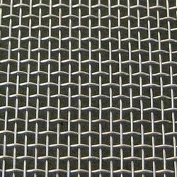 Vibrating Screen Woven Wire Mesh