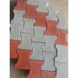 I Shape Paver Blocks