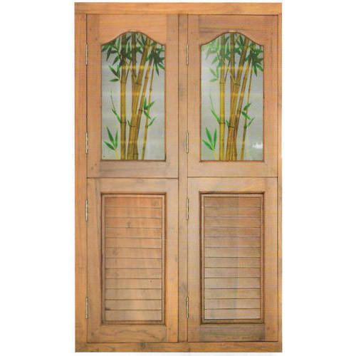Interior Wooden Windows