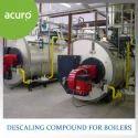 Liquid Descaling Compound For Boilers, Grade Standard: Technical Grade, 50 Kg