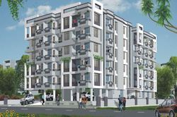 Sharma Nand Complex Project