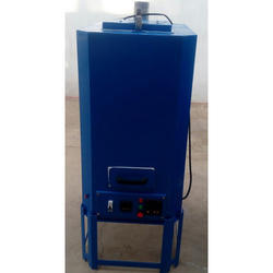 Automatic Easyburn Sanitary Napkin Disposal Machine