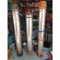 Submersible Motor Pump Repairing
