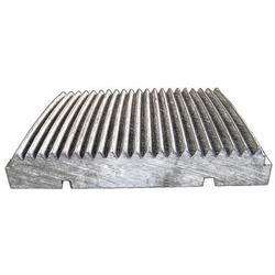 Jaw Plate