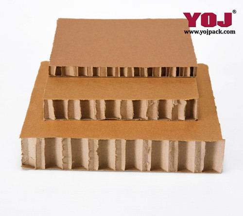 Honeycomb Corrugated Sheet