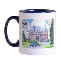 Sublimation Inside Color Mug