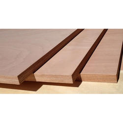 BWP Wooden Plywood
