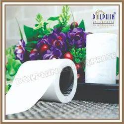 White Plain Hotel Toilet Roll