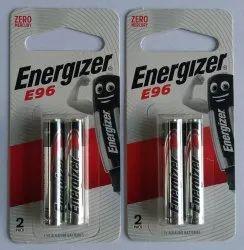 E96  AAAA Energizer  Battery