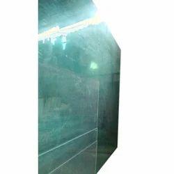 Plain Glass Sheet