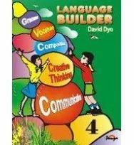 Language Builder 4 Text Book