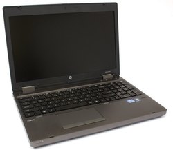 Used HP ProBook 6560b Laptop, Screen Size: 15.6 Inch, Hard Drive Size: Less Than 500gb