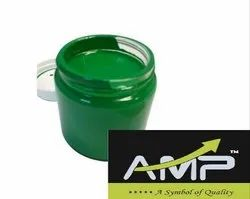 Green Pigment Paste For Latex Rubber