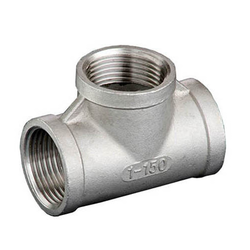 Steel Fittings