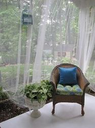 Insect Net Screen