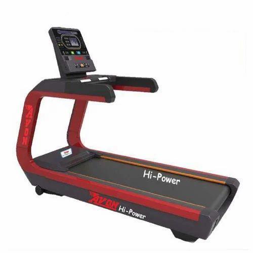 Cardio Treadmill - Motorised AC Treadmill Manufacturer from