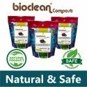 Bioclean Compost Bioculture for Composting Solid Waste