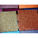 Sparkle Color for Laminates