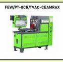 FEW/PT-8CR/TVAC - Ceamrax Diesel Fuel Pump Test Benches
