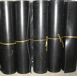 Rubber Molded Sheets