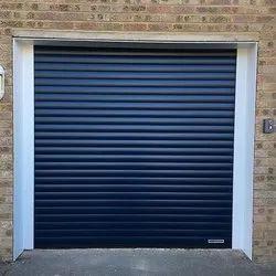 RollMatic Roller Garage Door