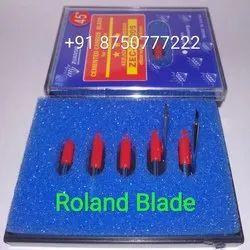 Roland Plotter Machine Roland Blade Holder, Rs 1750 /piece | ID