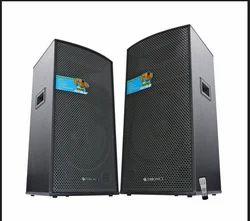 Monster Pro X15 DJ Speakers