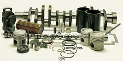 Genset Spare Parts