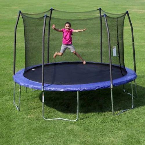 Trampoline Springs Walmart: Skywalker Trampolines, For Household, Rs 14500 /set, Tifs