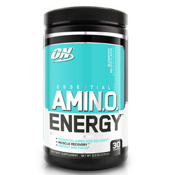 ON Essential Amino Energy Blueberry Mojito Flavor Dietary Supplement, Packaging Type: Plastic Container