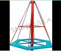 SNS 404 Ocean Wave Playground Equipment