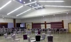 Auditorium Hall- For Medical- Engg College