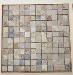 Slate Stone Mosaic