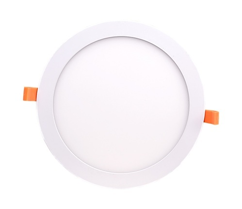22W Slim Round LED Panel Light