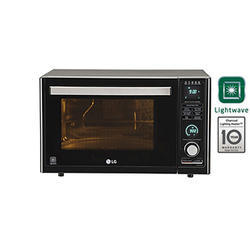 LG MJ3286BFUM Microwave Oven