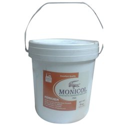 5 Kg Synthetic Adhesive Emulsion, Grade Standard: Industrial Grade, Packaging Type: Bucket