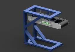 Shredo Magnetic Separator