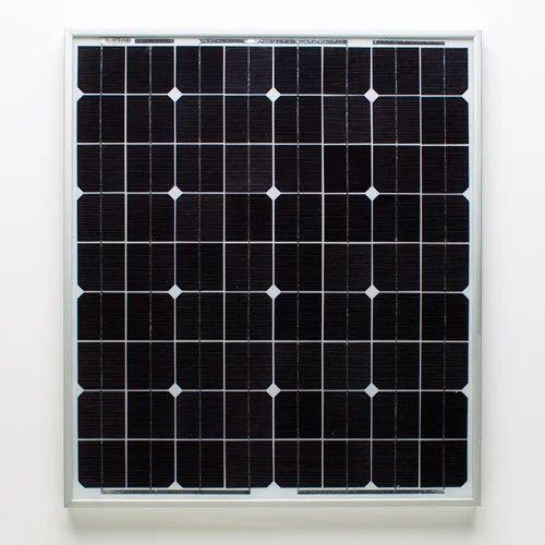 Star Solar Monocrystalline Solar Panel Rs 45 Watt Msm Energy Enterprises Id 15823932612