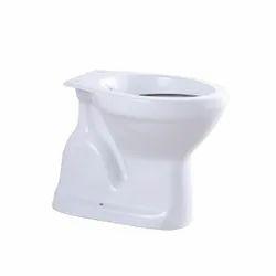 Closed Front Floor Mounted Ewc Toilet Seats