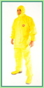 Hooded Coverall Dangri