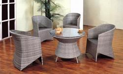 Hotel Rattan Furniture