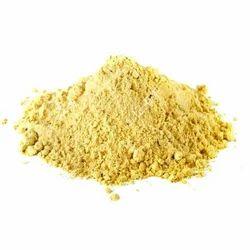Yellow Mustard Powder, Packaging: Packet