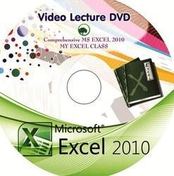 E Learning Excel 2010 Courses / Excel training
