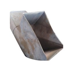 Iron Duct Scrap
