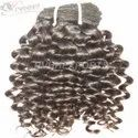 Bounce Curly Human Remy Hair Extensions