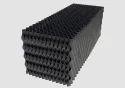 Black Honeycomb PVC Fills