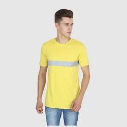 UB-TEE-YEL-HI-002 Work T-Shirts