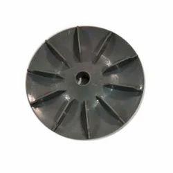 Water Motor Cooling Fan Blade