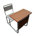 Single Seater School Desk